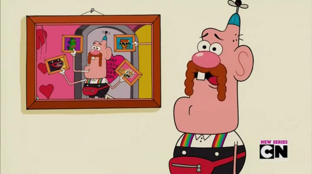 File:Uncle Grandpa and Belly Bag in Tiger Trails 12.png
