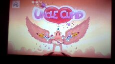 Uncle Cupid Title Card