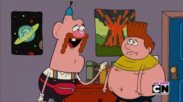 File:Uncle Grandpa, Belly Bag, and Belly Brother 5.png