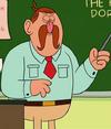 Mr. Turnbuckle