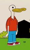 Duck Head Donnie