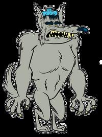 Werewolfstein