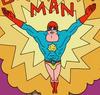 Explosion Man