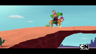 Uncle Grandpa, Belly Bag, and GRFT in TGSW 27