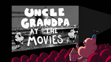 Uncle Grandpa at the Movies Title Card