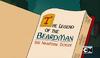 Beardman Tale