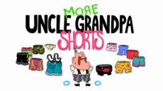 More Uncle Grandpa Shorts