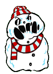 Evil snowman 2