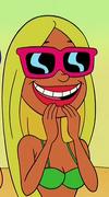 Lisa (pizza steve's diary)