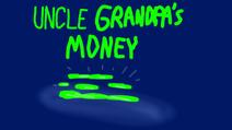 Uncle Grandpa Uncle Grandpa's Money Title Card