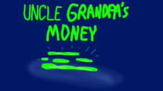 Uncle Grandpa Uncle Grandpa's Money Title Card