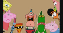 Cartoon All Stars To The Rescue The Movie Screenshot 3