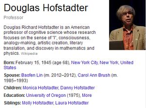 Hofstadter