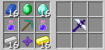 Wither Pickaxe