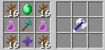 Wither Axe