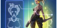 Heroes/Scarlett Ney