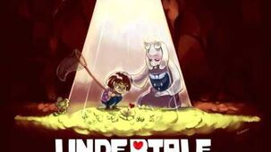 Undertale OST - Bonetrousle Extended