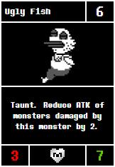 Ugly Fish (Beta 10.2)