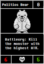 P. Bear Beta 7.1