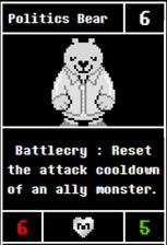 P. Bear Beta 6.6