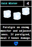 Cold Winter (Beta 6.8)