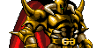 Character:Golden Axe