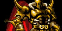 Character:Golden Axe