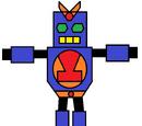 UnderFist Lair Robot