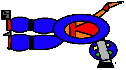 File:Mega Robot Slim Mode Gun.png