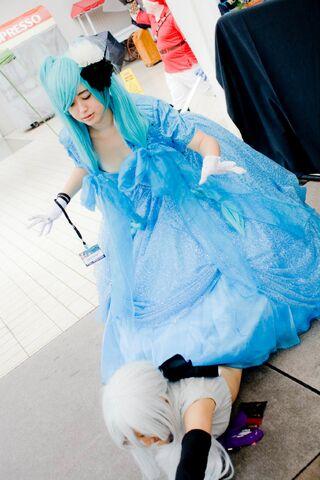 File:Haku being eatin by miku s dress by nightmaremao-d4u8p7b.jpg