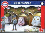 SnowGoPuzzle
