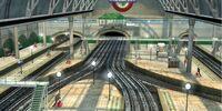 International Underground Station