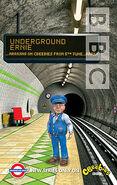 UndergroundErniePoster