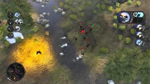 Under Siege™ Playstation Move demo