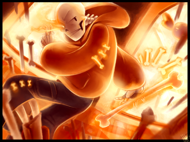 File:Underswap papyrus one angry carrot by walkingmelonsaaa-da46nmf.png