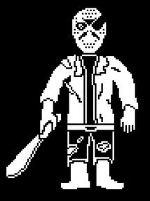 Undead Jason