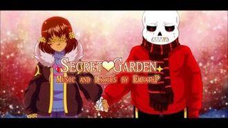 【Flowerfell】 Secret Garden 【Original Song】