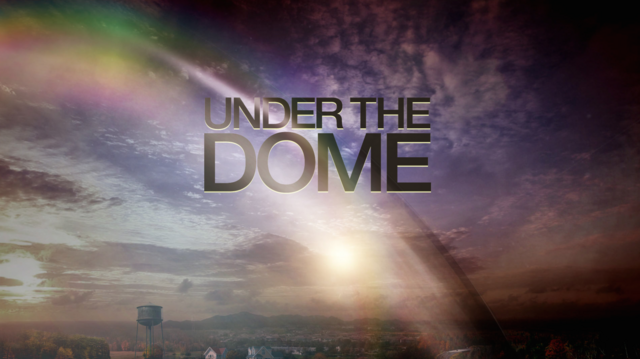 File:Under The Dome Second Season Logo.png