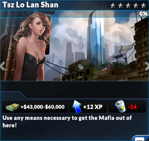 Job tsz lo lan shan