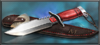 Item hunting knife