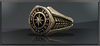 Item secret society ring