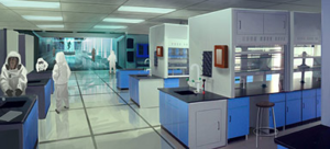 Property bio lab