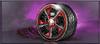 Item airless tires