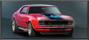 Item classic muscle