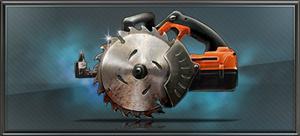 Item circular saw