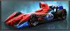 Item f1 racecar