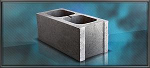 Item concrete block