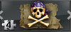 Item pirate bones
