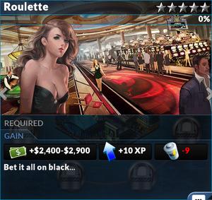 Job roulette
