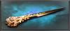 Item hairpin knife